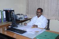 Prof. R. A. Jadhav