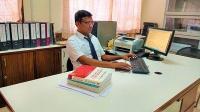 Prof. S. S. Patil